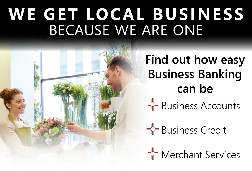 We understand small business